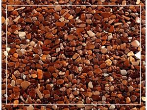 Каменный ковер Marrone  Mogano