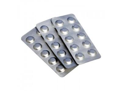 Таблетки для измерения Cl...