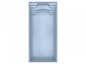 Басейн Erato 800 - 8,0х3,8х1,5