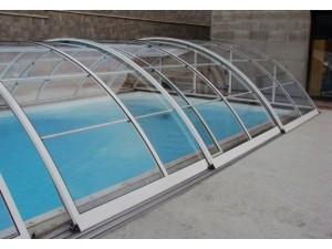QSET комплект Grand, басейн...
