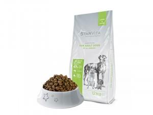 Сухий корм Starvita 12 кг...