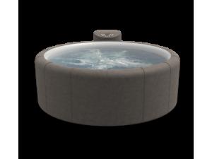 Гидромассажный бассейн...