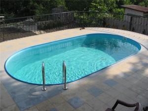Збірний басейн IBIZA 8 x...