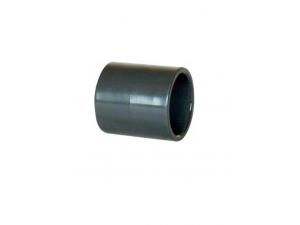 Муфта ПВХ 63 мм