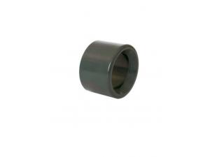 Редукція коротка ПВХ 90-75 мм
