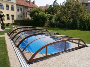 QSET комплект One, бассейн...
