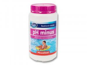 Засіб для зниження рівня pH...