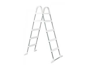 Лестница нержавеющая Azuro...