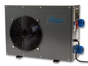 Тепловий насос Azuro BP-120...