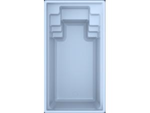 Басейн Sirius 550 - 5,5х3х1,5