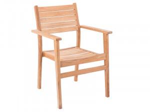 Масивне крісло LIGERO...