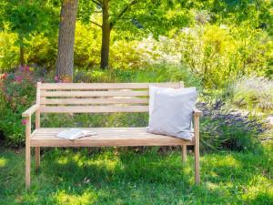 Садовая скамейка LIGERO...