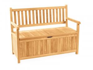 Скамейка с отсеком для...