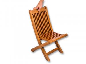 Дитячий стілець GILLINGHAM...