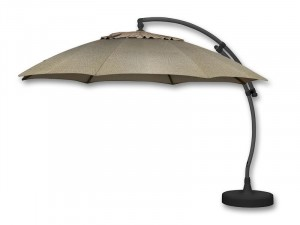 Зонт Crystal  375 см...