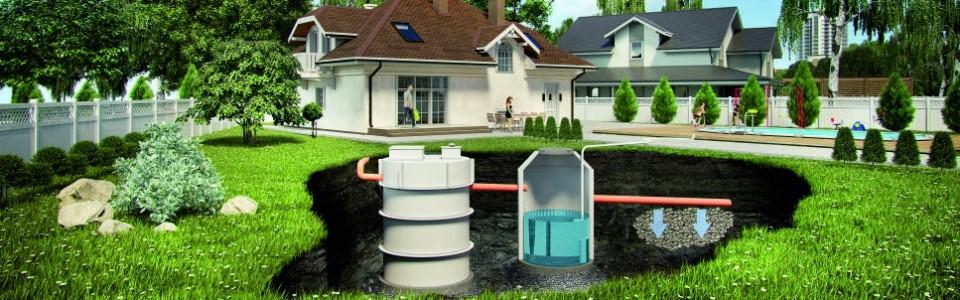 Очистные сооружения канализации|автономная канализация BIO CWT – очистка сточных вод