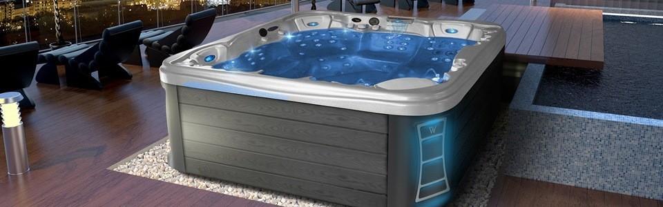 СПА басейни Wellis -  Купити СПА басейни Wellis в Україні: ціна, відгуки, продаж | Baseyn.ua