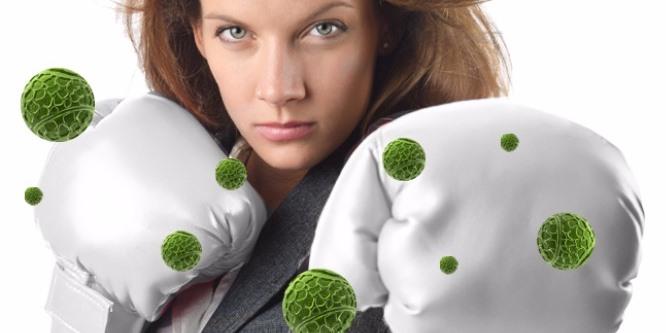 Гідромасаж та користь спа процедур при зміцненні імунітету
