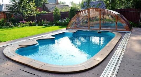 Как подобрать идеальный бассейн для дома? - Изображение 4